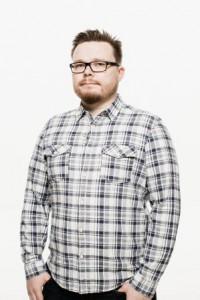 Antti Heikki Pesonen
