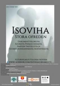 Isoviha