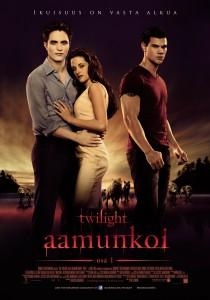Twilight aamunkoi