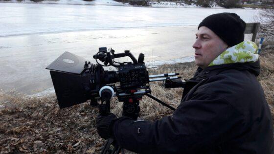 Ohjaaja Juha Rinnekari
